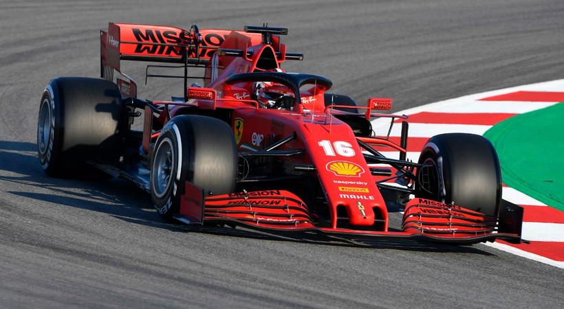 F1 heyecanı geri döndü! Hangi kanalda yayınlanacak?