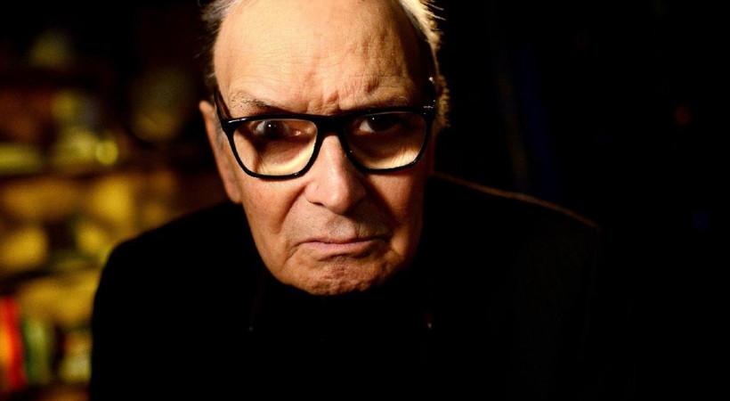 Ünlü besteci Ennio Morricone hayatını kaybetti