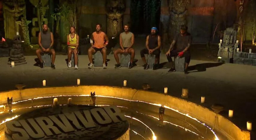 Survivor 2020 dokunulmazlığı kim kazandı, üçüncü eleme adayı kim oldu?