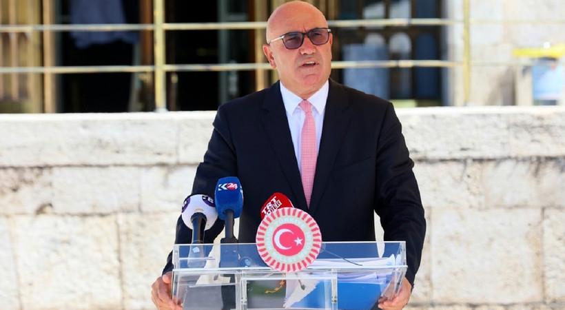 CHP'den Yeni Akit hakkında savcılığa suç duyurusu