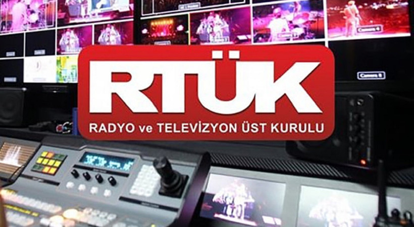 FOX TV'ye 21 milyon lira ceza