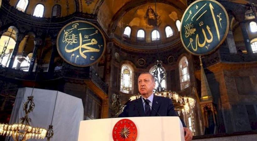 Cumhurbaşkanlığı 'Ayasofya müze kalsın' demiş... Danıştay kararında kritik ayrıntı!