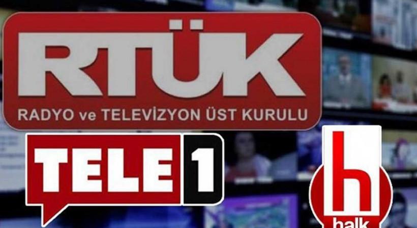 CHP kontenjanından seçilen RTÜK üyeleri, ekran karartmaları mahkemeye taşıdı!