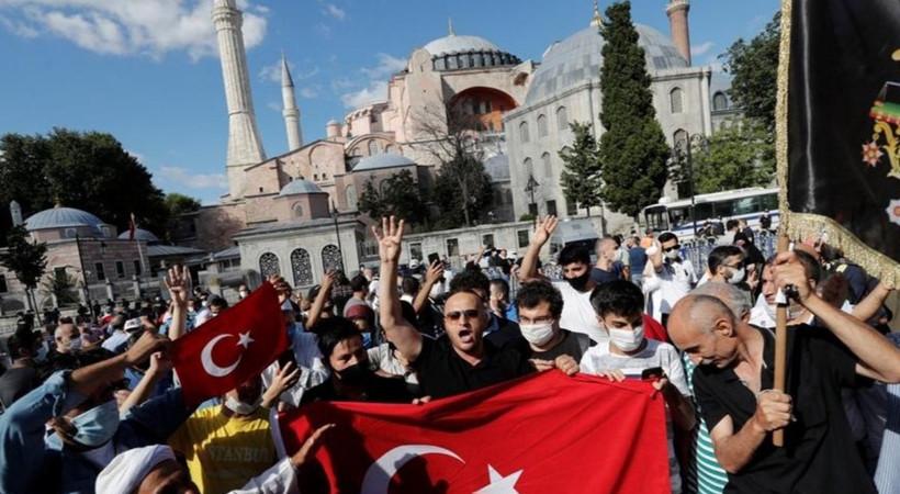 'Avrupa Birliği Türkiye'ye yaptırım uygulayacak' iddiası!