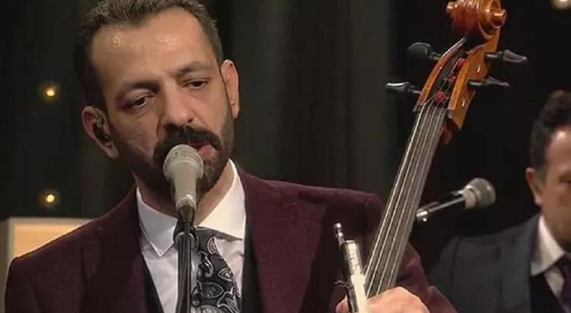 Rubato solisti Özer Arkun'dan şiddet açıklaması