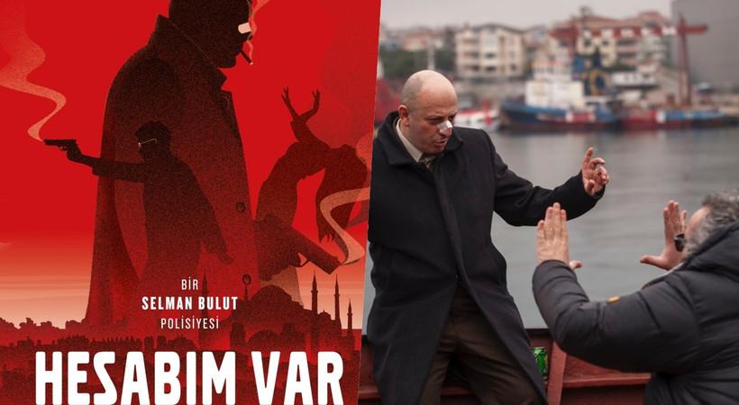 Onur Ünlü romanı Hesabım Var yayımlandı!