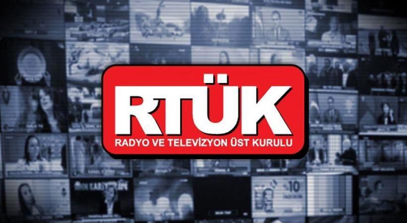 RTÜK'ten muhalif kanala karartma kararı