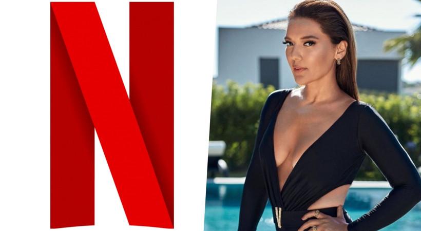 Demet Akalın'dan flaş Netflix tepkisi!