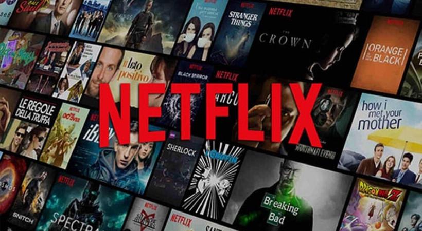 Netflix'le ilgili ortalığı karıştıran veda