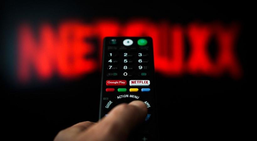 İngiliz basınından Netflix yorumu: Bu bir ilk