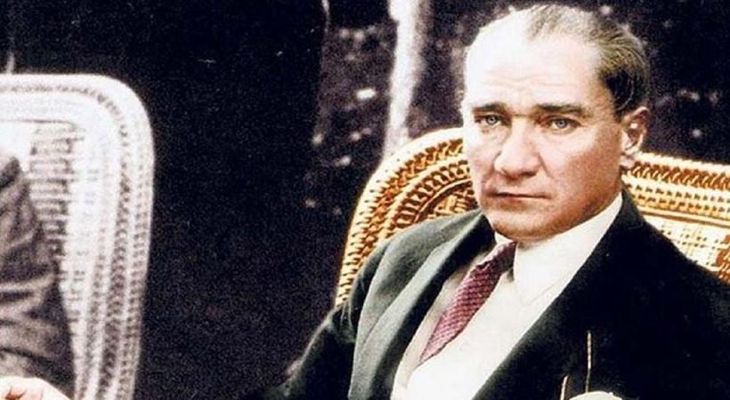 Atatürk'e hakaret eden yazarın adı sokağa verildi