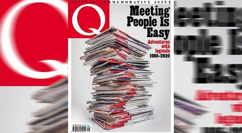 Dünyaca ünlü dergi kapanıyor