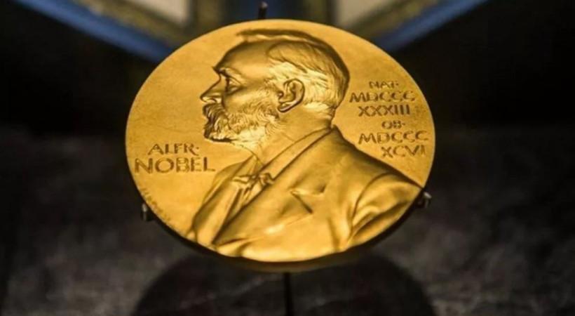 Nobel Ödüleri için flaş karar!