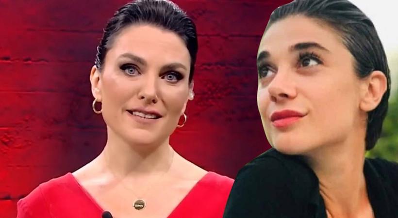Ece Üner'in Pınar Gültekin tepkisi sosyal medyayı salladı: Cehennemdeyiz artık duyun bizi