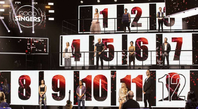 Türk yayın formatından Fransa'da ilk