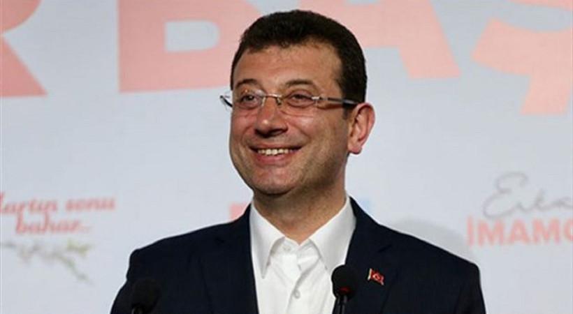 İmamoğlu ile Beşiktaş taraftarının güldüren diyaloğu