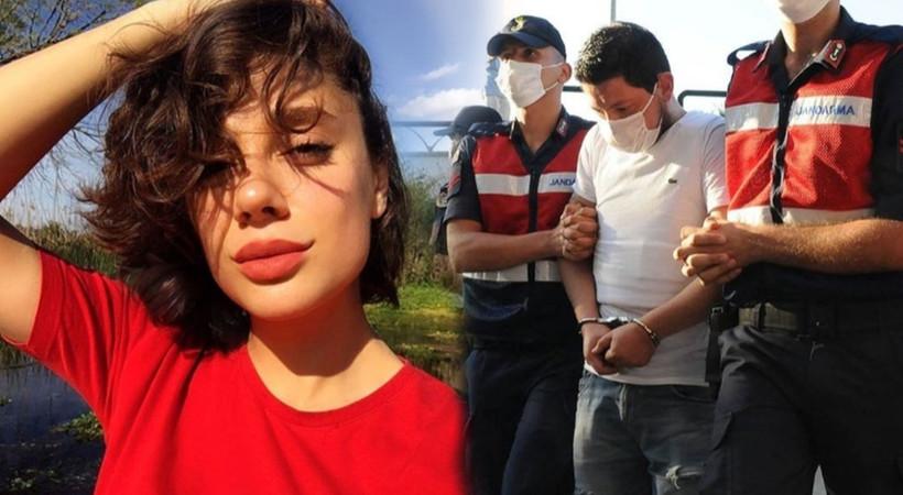 Pınar Gültekin'in katili Cemal Metin Avcı'dan kan donduran ifade! 'Benzin döküp yakarken...'