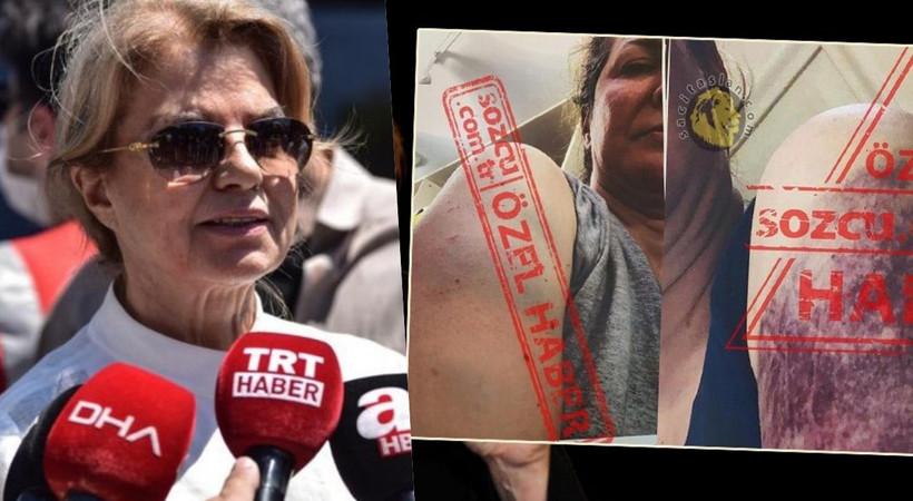 Oğlu Mert Çiller'in eşini dövdüğü iddiasına Tansu Çiller'den ilginç yanıt!