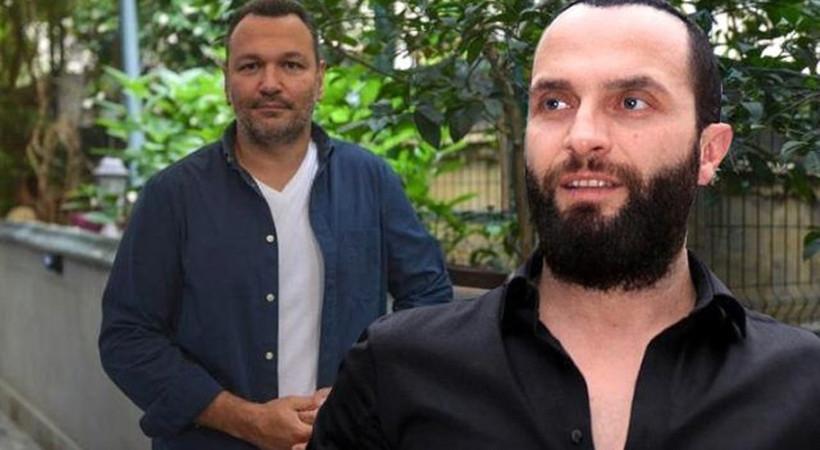 Ali Sunal'dan kavga iddialarına cevap