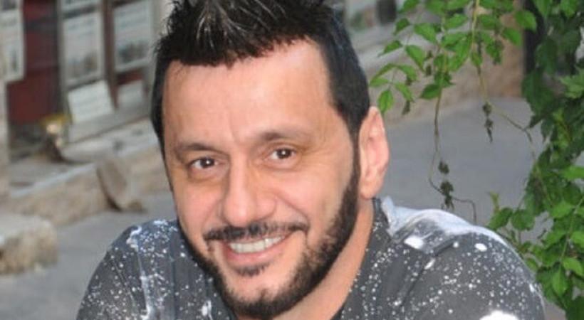 Stelyo Pipis'ten Murat Övüç'e ağır sözler