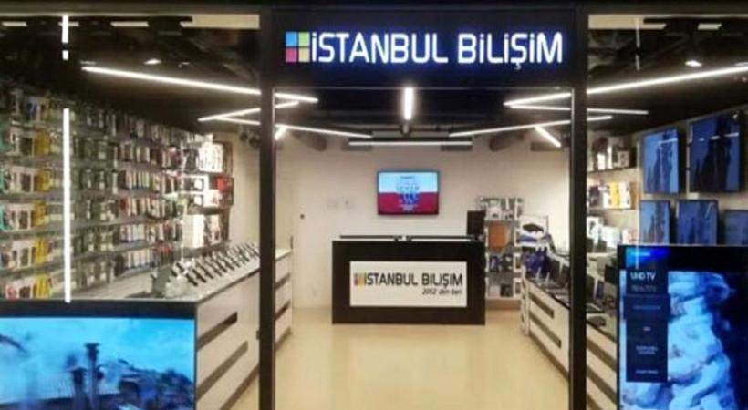İstanbul Bilişim konkordato ilan etti