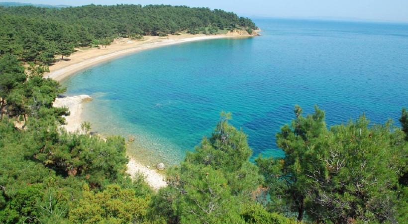 40 maddede Saros Körfezi limanının olası zararları