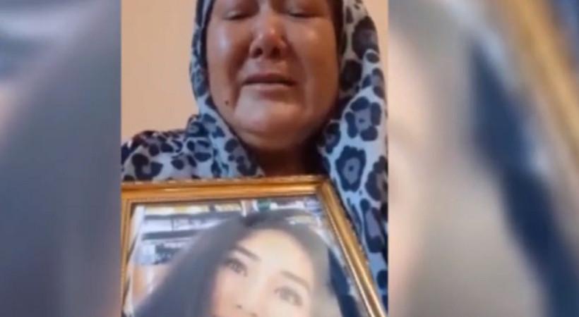 Nadira'nın annesi konuştu, Ünal hesabını kilitledi