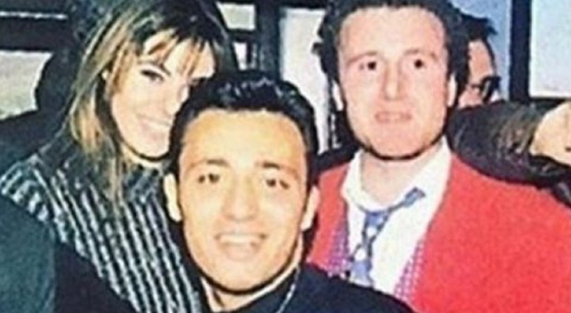 Olay kare! Defne Samyeli ile Mustafa Sandal...