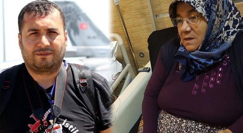 Annesini Coronavirüs'ten kaybeden gazeteci uyardı
