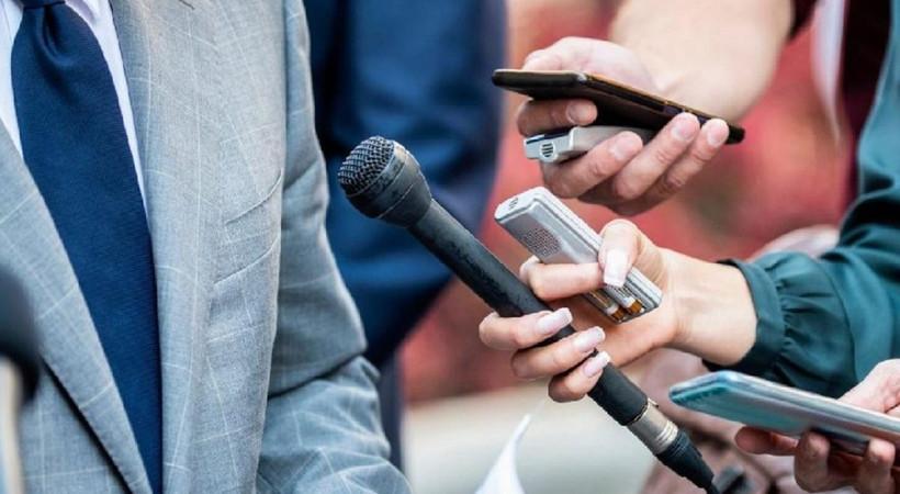 'Gazetecilik suçluları aklama yeri değildir'