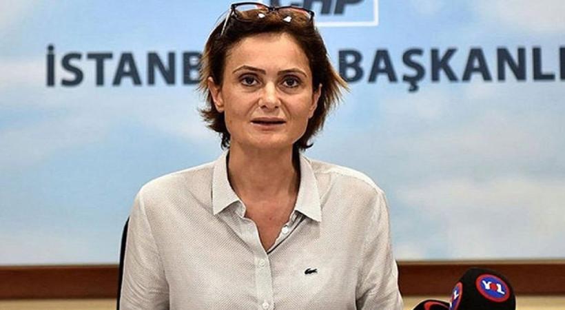 Kaftancıoğlu'ndan RTÜK üyelerine suç duyurusu