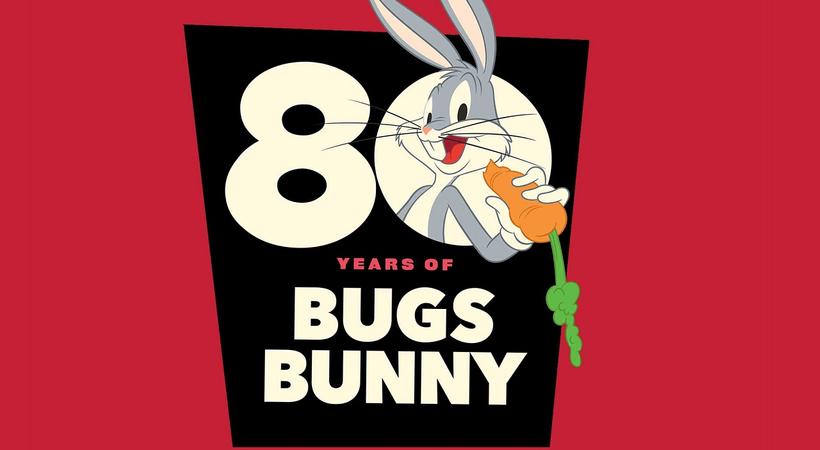 Bugs Bunny'nin 80. yaşına özel yarışma