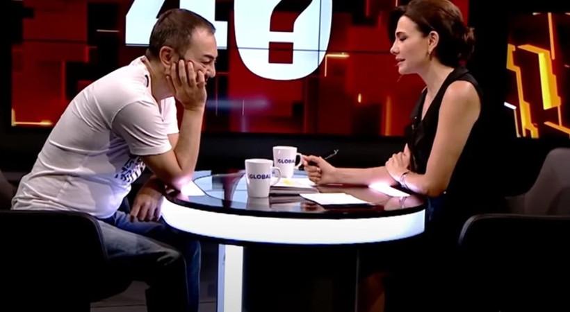 Serdar Ortaç'tan Erdoğan yorumu: Gördüğüm en iyi lider; 12 Ada'yı da alacağız