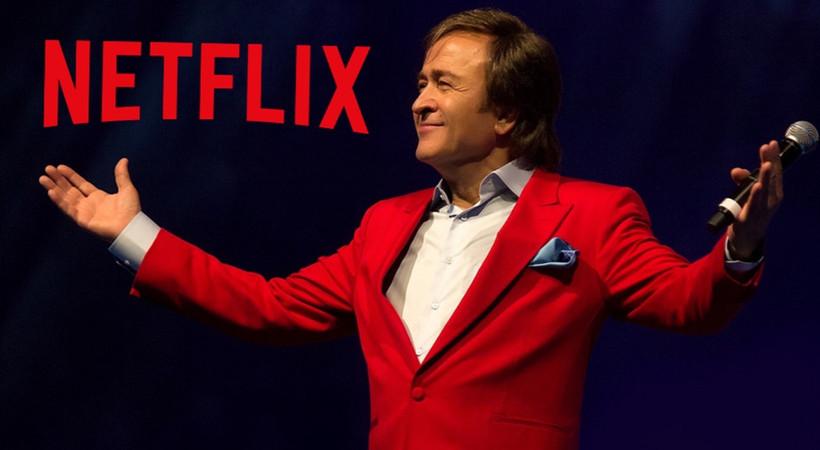 Erol Evgin'den Netflix çıkışı: Beğenmeyen izlemez
