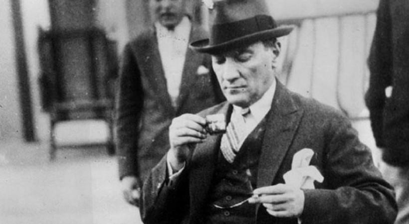 Amerika'dan Atatürk belgeseli: İnanılmaz Türk