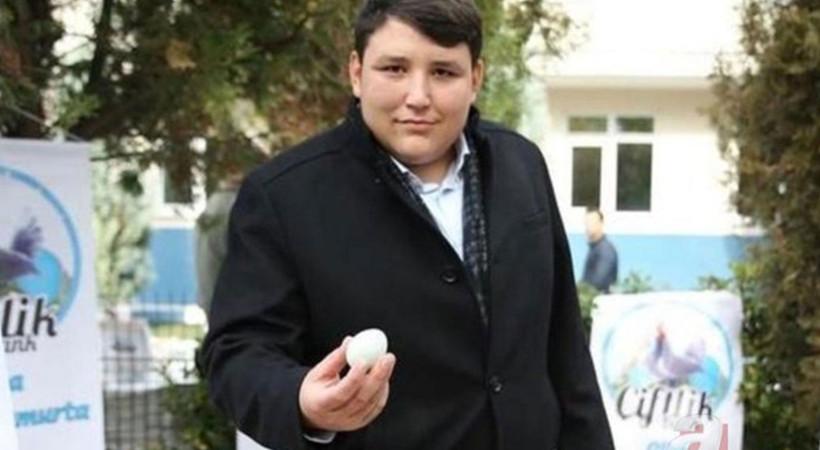 Çiftlik Bank'ın kurucusu Mehmet Aydın hakkında flaş iddia!