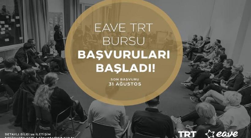 TRT'den yapımcılara destek