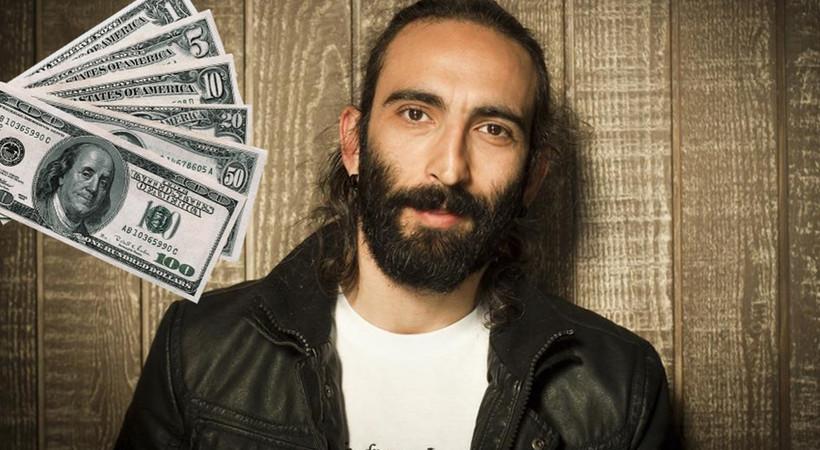 Fırat Tanış'tan sosyal medyayı sallayan dolar mesajı