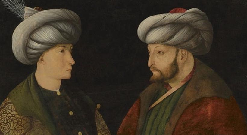 Fatih Portresi İstanbul'a dönüş yolcuğuna başlıyor