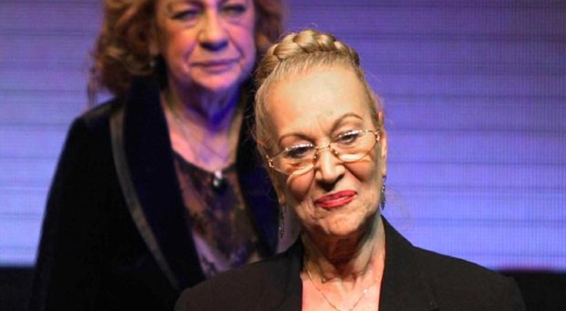 Usta oyuncu Meral Niron hayata veda etti