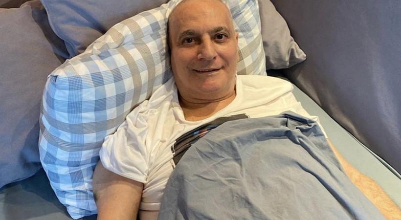 Mehmet Ali Erbil'in sağlık durumuyla ilgili yeni gelişme!