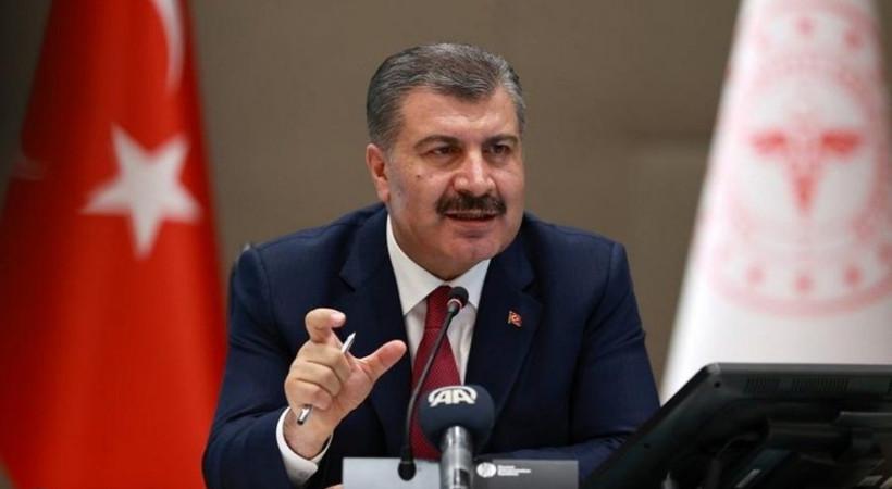 Sağlık Bakanı Fahrettin Koca: Bu sonucu bekliyorduk