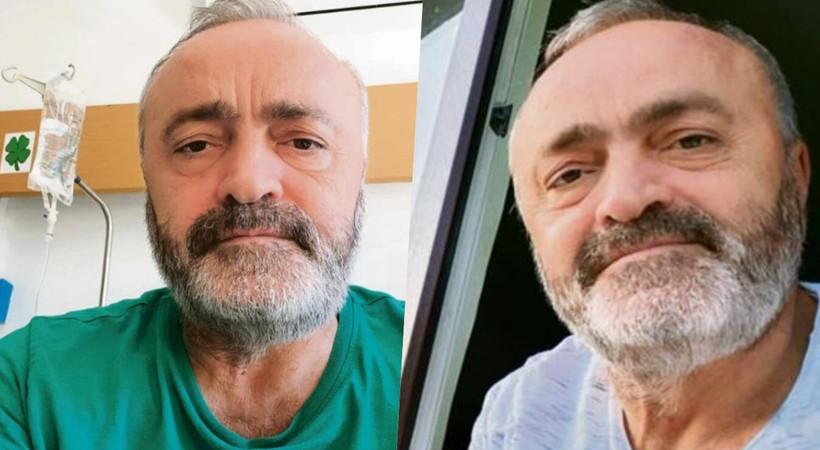 Milliyet Yazarı Ali Eyüboğlu Corona'yı yendi: 'Kovid 19'dan 19 günde kurtuldum'