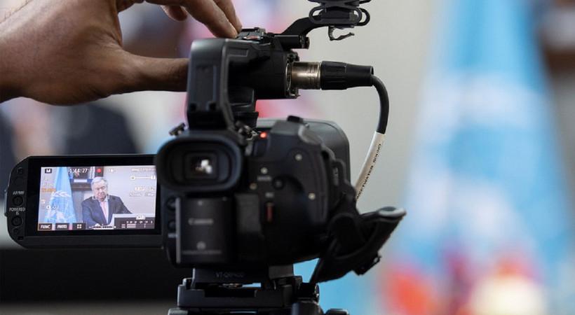Efsane foto muhabiri hayatını kaybetti