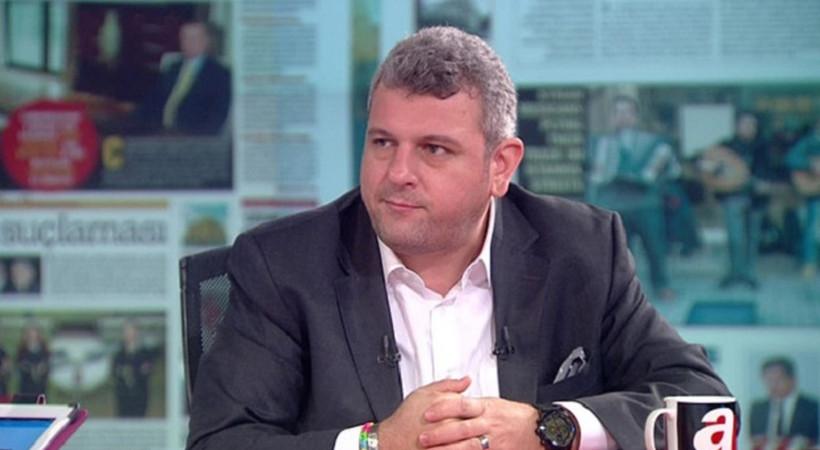 Ersoy Dede TRT'de göreve ne zaman başlıyor? Ana Haber Bülteni'ni sunacak