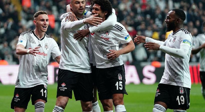 Beşiktaş - PAOK maçı Kanal D'de yayınlanacak