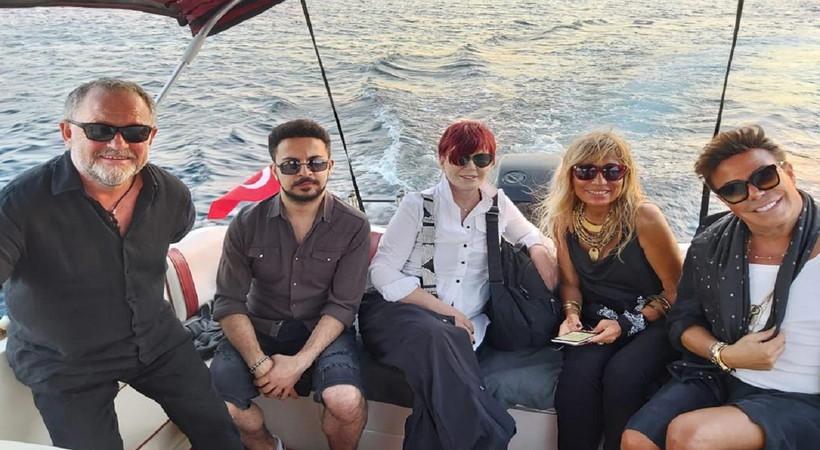 Türkiye'nin ilk Instagram dizisinin galası yapıldı