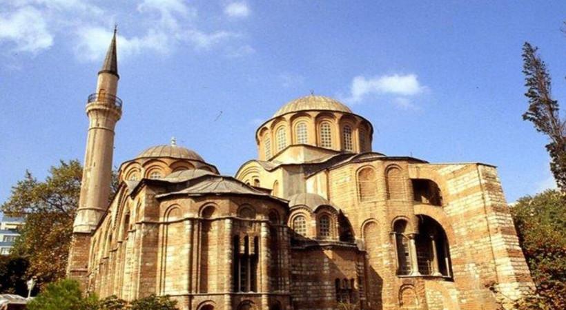 Ayasofya'nın ardından flaş karar... İstanbul'daki Kariye Müzesi ibadete açılıyor!