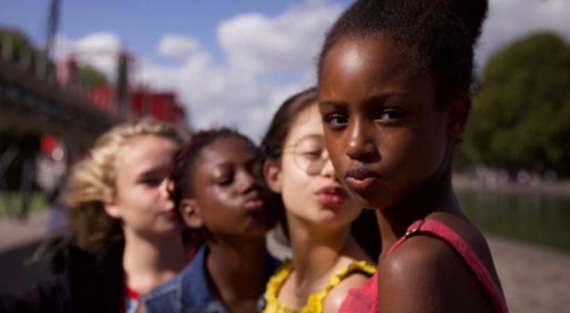 Pedofili tepkilerinin ardından Netflix'ten özür