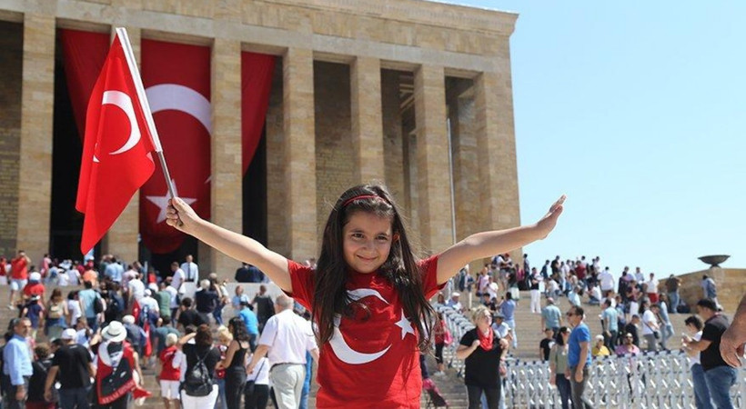 30 Ağustos Zafer Bayramı yasağına sosyal medyada tepki yağdı